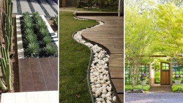 30 Incredible Front Yard Landscaping Ideas Gardenholic