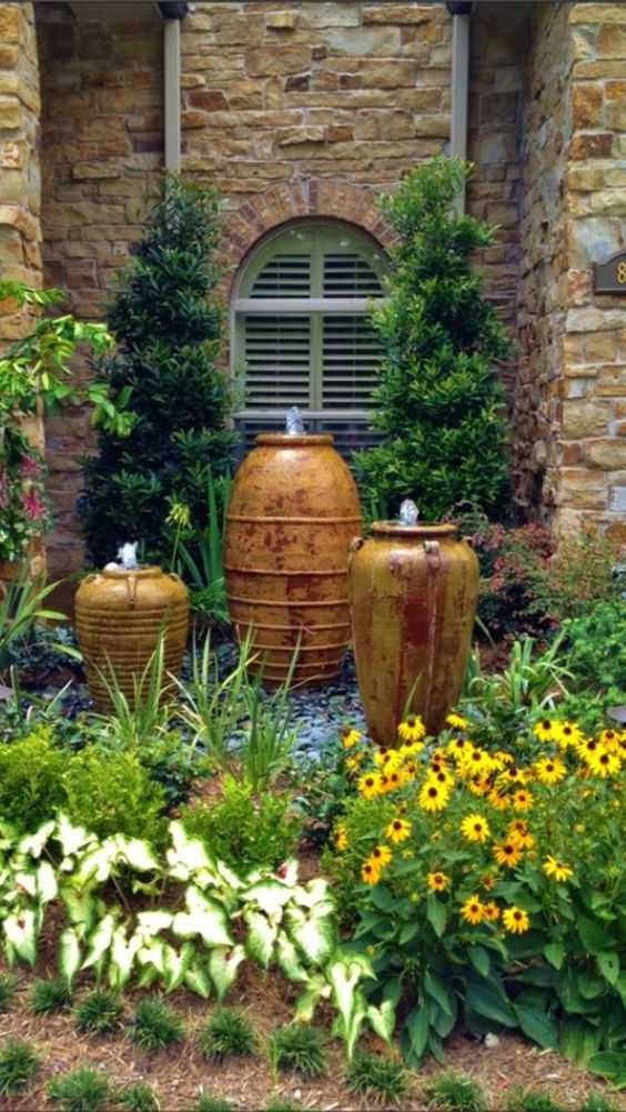 30 Incredible Front Yard Landscaping Ideas - Page 13 of 30 ...