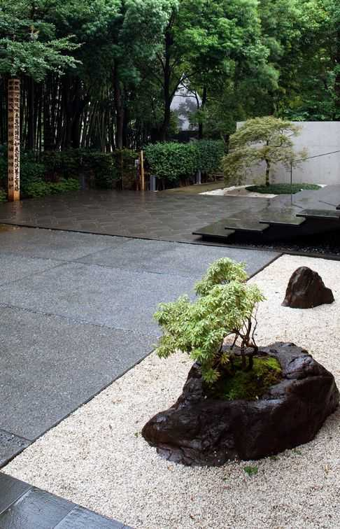 35 Fascinating Japanese Garden Design Ideas - Gardenholic on modern garden spaces, limited garden spaces, formal garden spaces, small garden spaces,