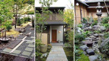 Fascinating Japanese Garden Design Ideas