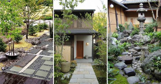 Fascinating Japanese Garden Design Ideas