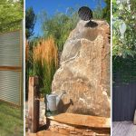 30 Awesome Backyard Shower Design Ideas