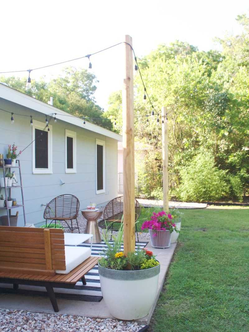 40 Fantastic Backyard Ideas On A Budget