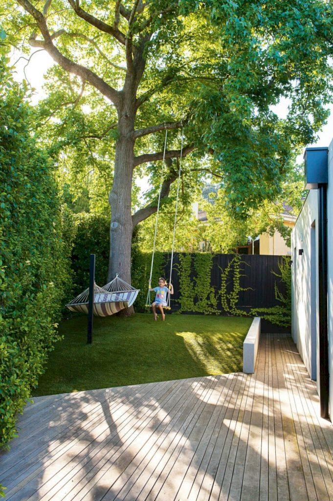 30 Perfect Small Backyard & Garden Design Ideas - Page 18 ...