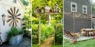 Fantastic Backyard Ideas On A Budget