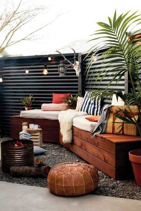 40 Brilliant Patio Design Ideas That Will Amaze
