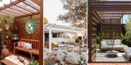 Pergola Design Ideas For Your Backyard