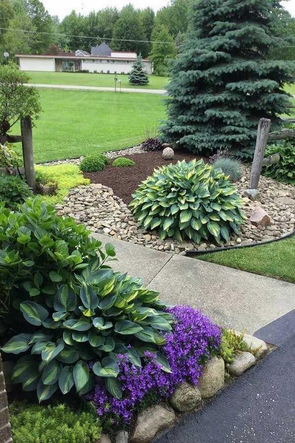 backyard landscaping ideas on a budget10