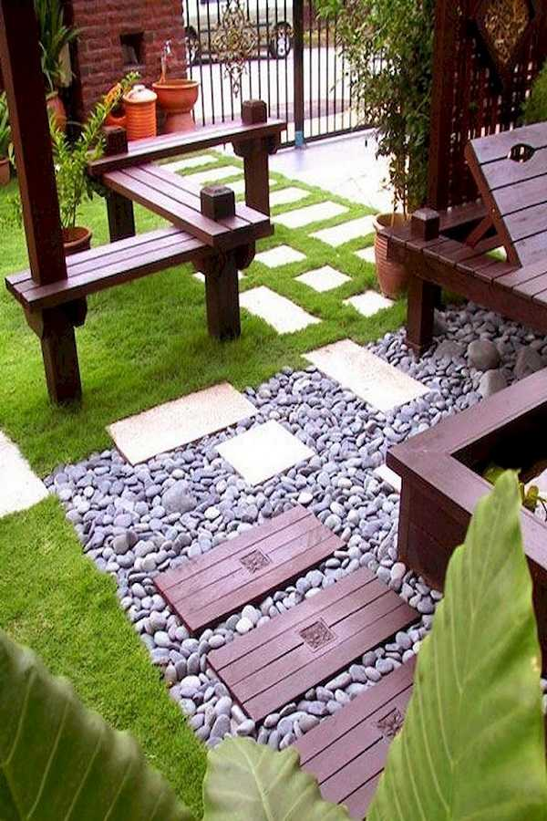 backyard landscaping ideas on a budget11