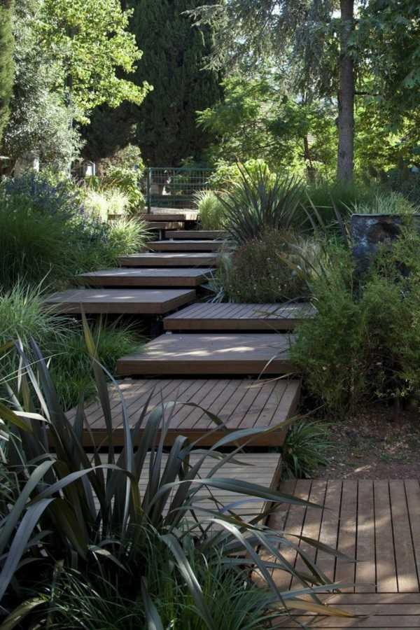 backyard landscaping ideas on a budget15