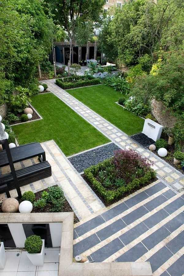 backyard landscaping ideas on a budget17
