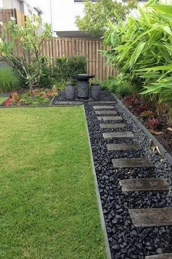 backyard landscaping ideas on a budget19