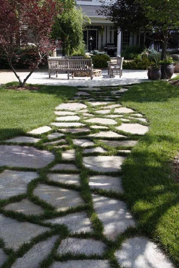 backyard landscaping ideas on a budget20