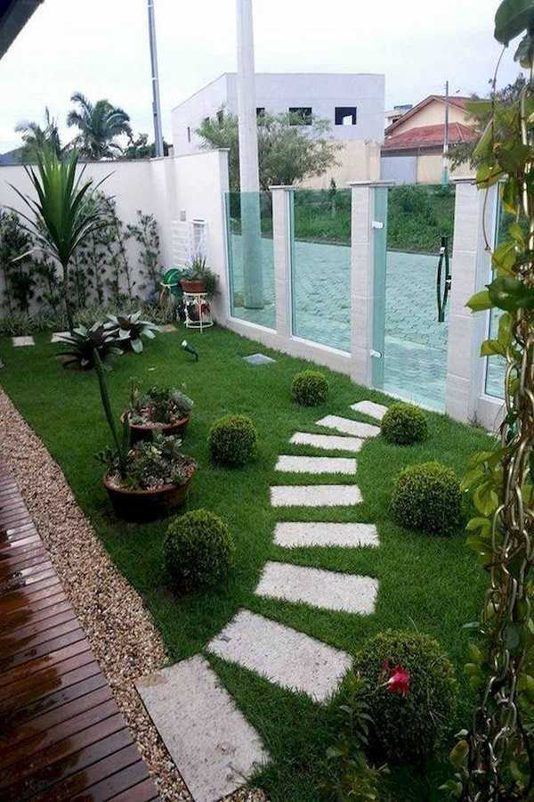 backyard landscaping ideas on a budget21