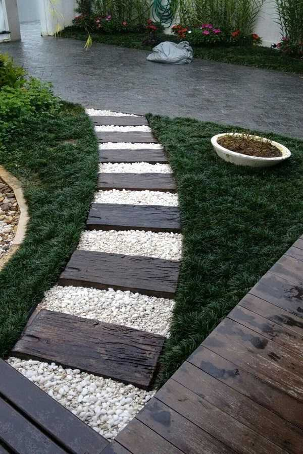 backyard landscaping ideas on a budget22