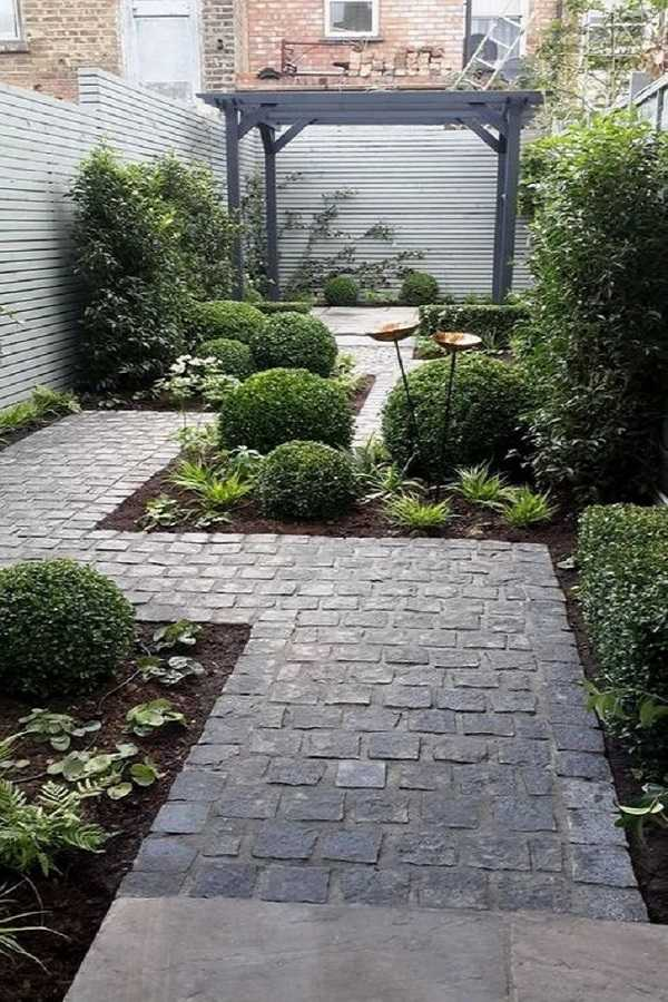 backyard landscaping ideas on a budget23