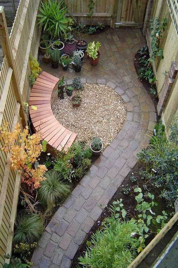 backyard landscaping ideas on a budget29