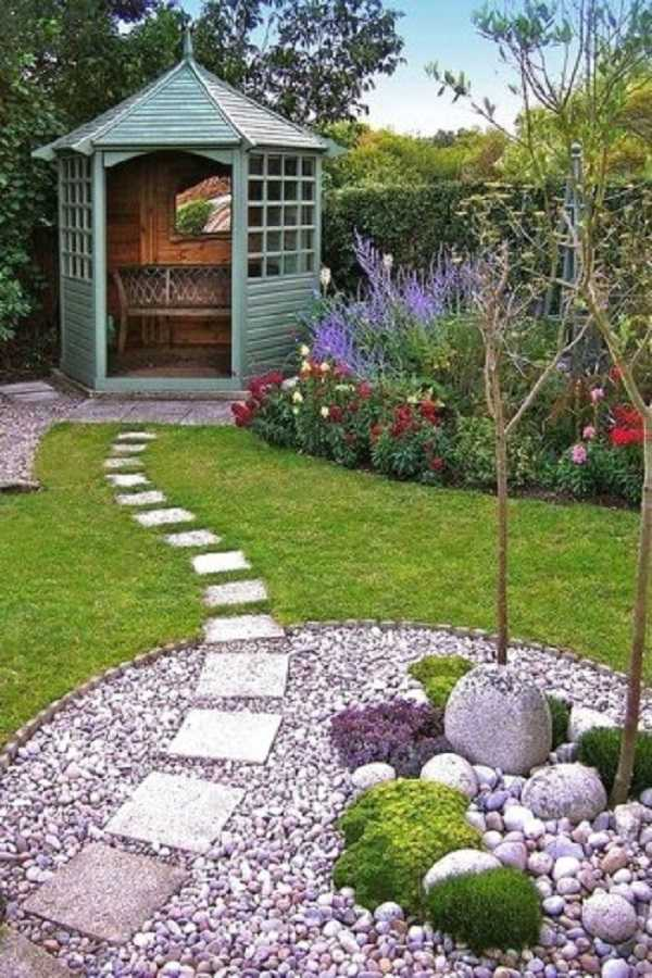 backyard landscaping ideas on a budget4