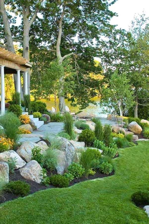 backyard landscaping ideas on a budget7