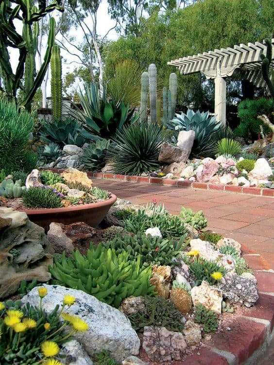 backyard landscaping ideas on a budget8