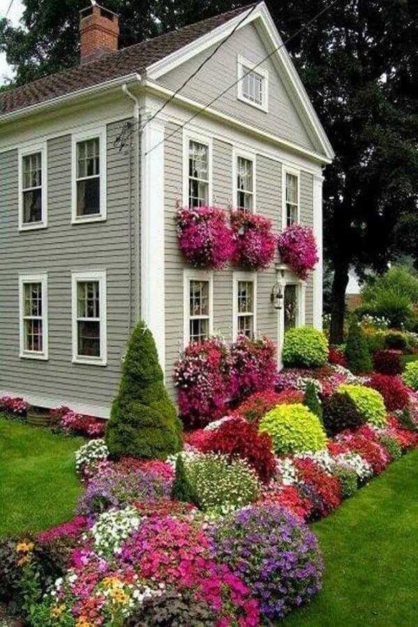 front yard ideas on a budget1