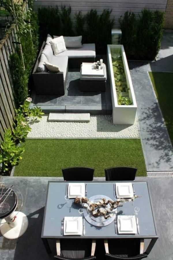 30 amazing small backyard landscaping ideas that will inspire you
