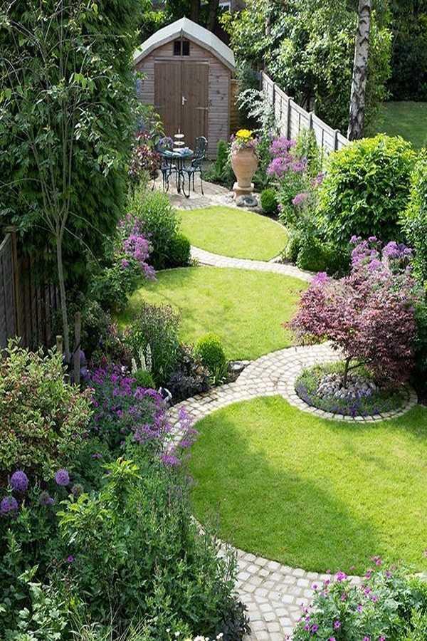 small garden design ideas17
