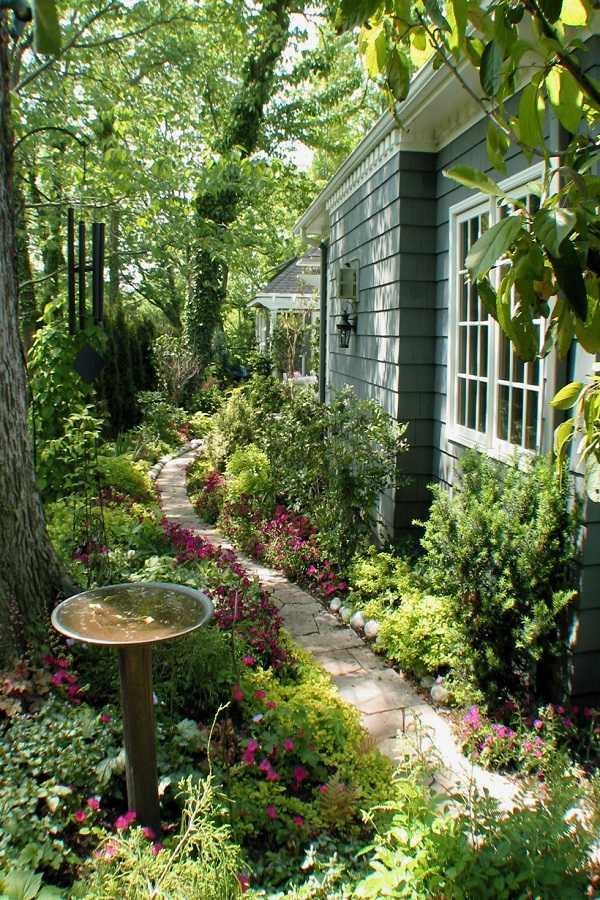 small garden design ideas18