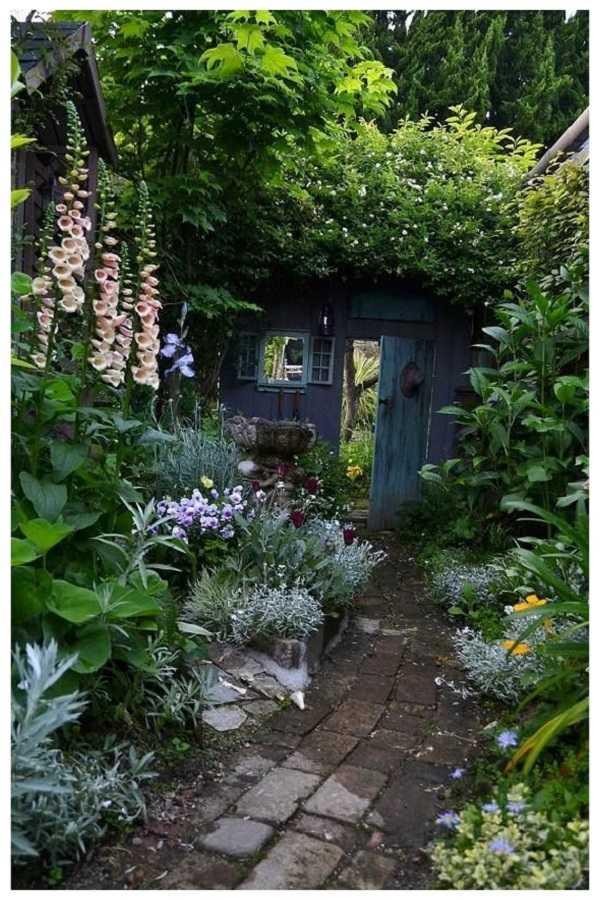 small garden design ideas19