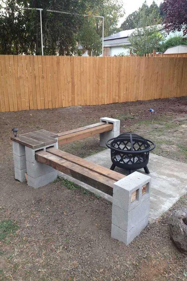 DIY Fire Pit Ideas10