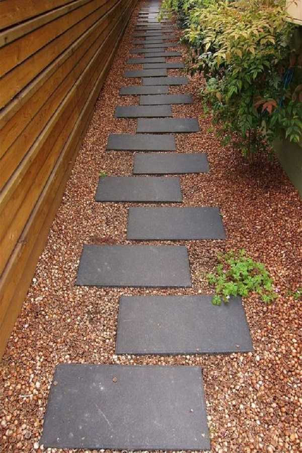 Cheap walkway ideas10
