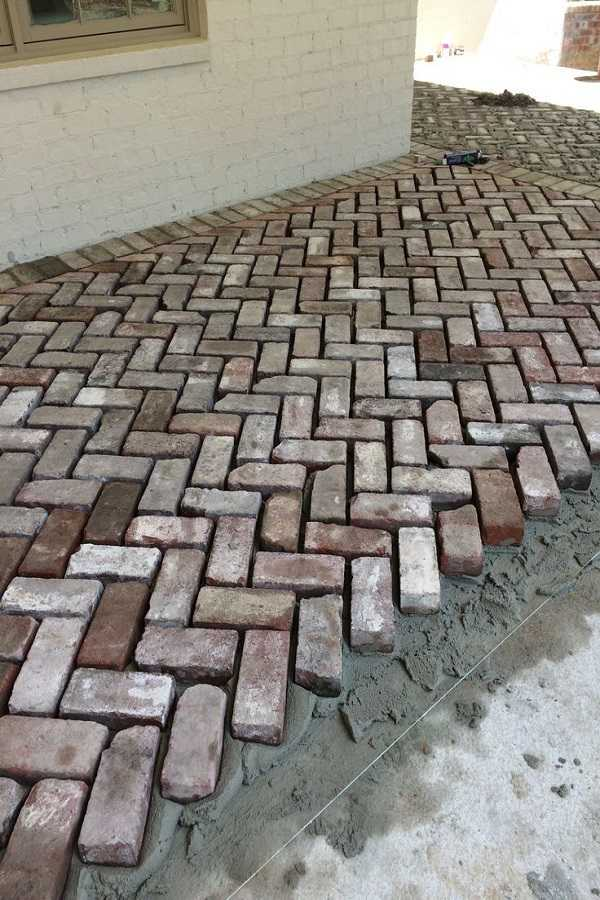 Cheap walkway ideas30