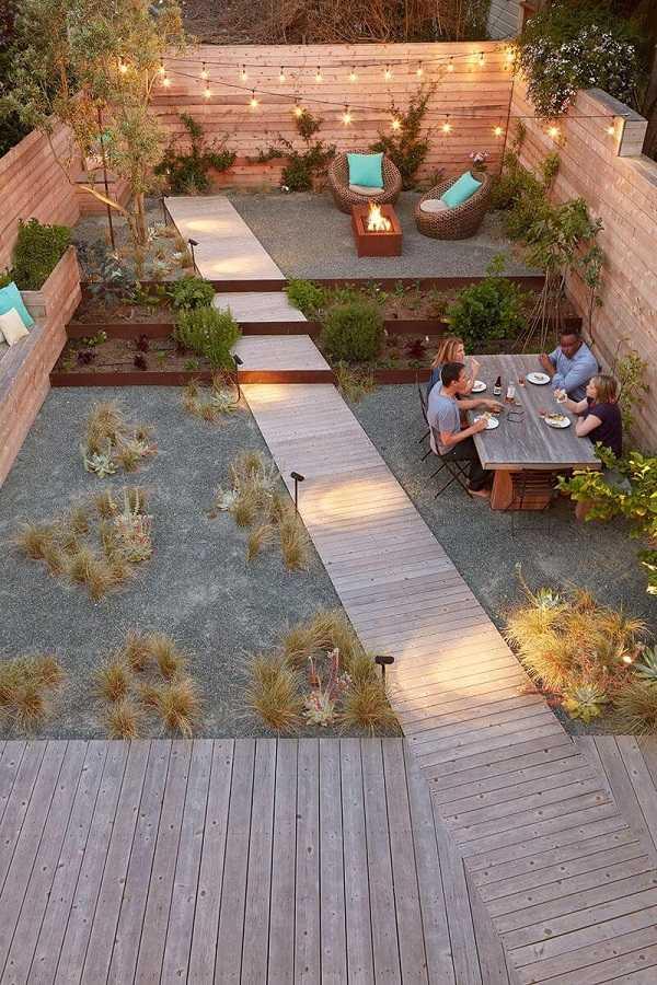 Patio layout Design Ideas27