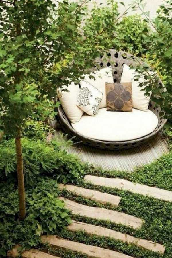 Pergola landscaping Design Ideas14