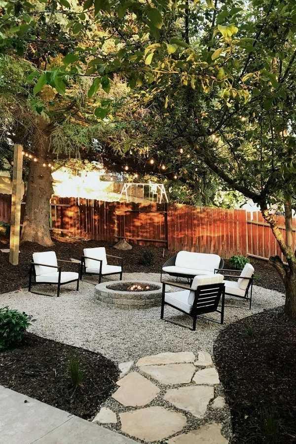 Pergola landscaping Design Ideas18