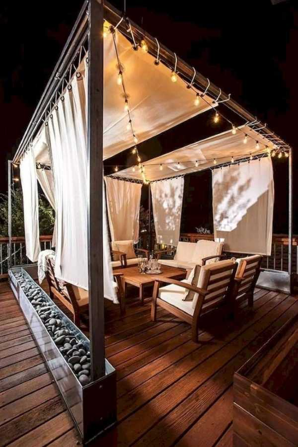 Pergola landscaping Design Ideas29