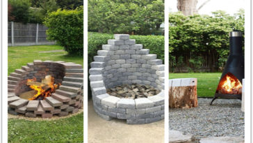 cheap Fire Pit Ideas