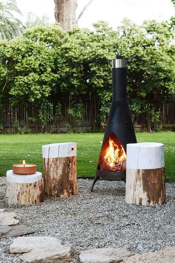 cheap Fire Pit Ideas3