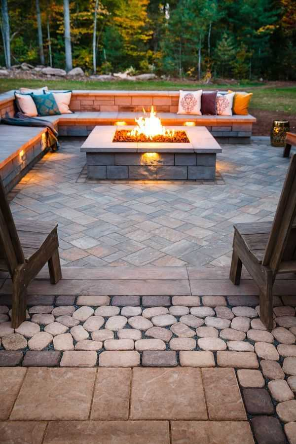 cheap Fire Pit Ideas4