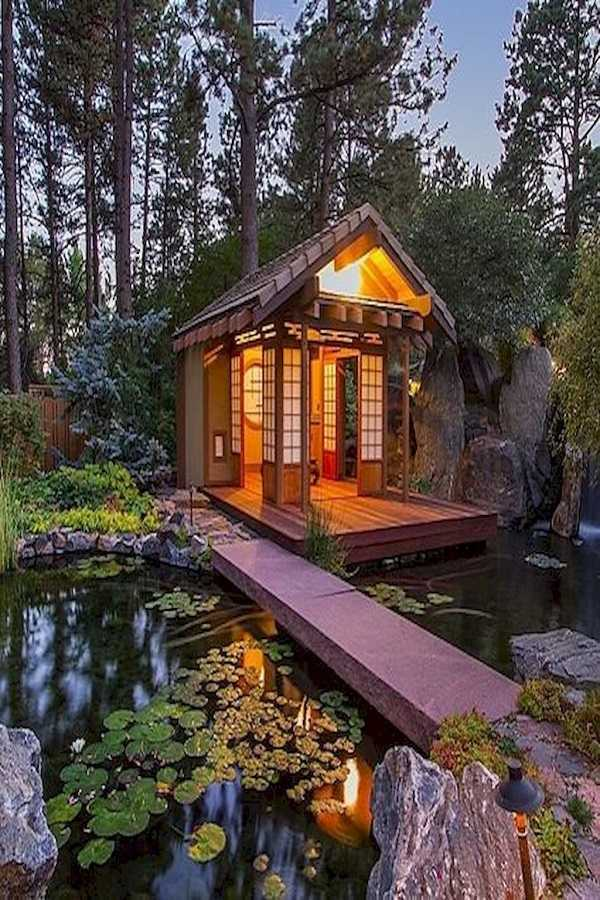 rain garden design ideas20