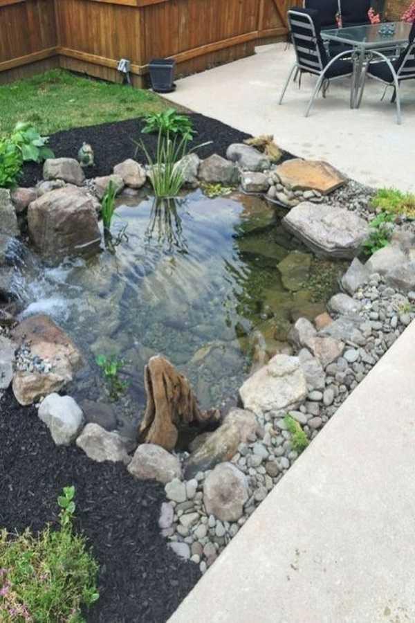 rain garden design ideas21