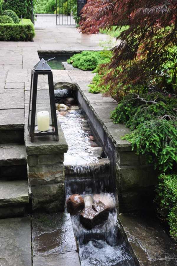 rain garden design ideas30
