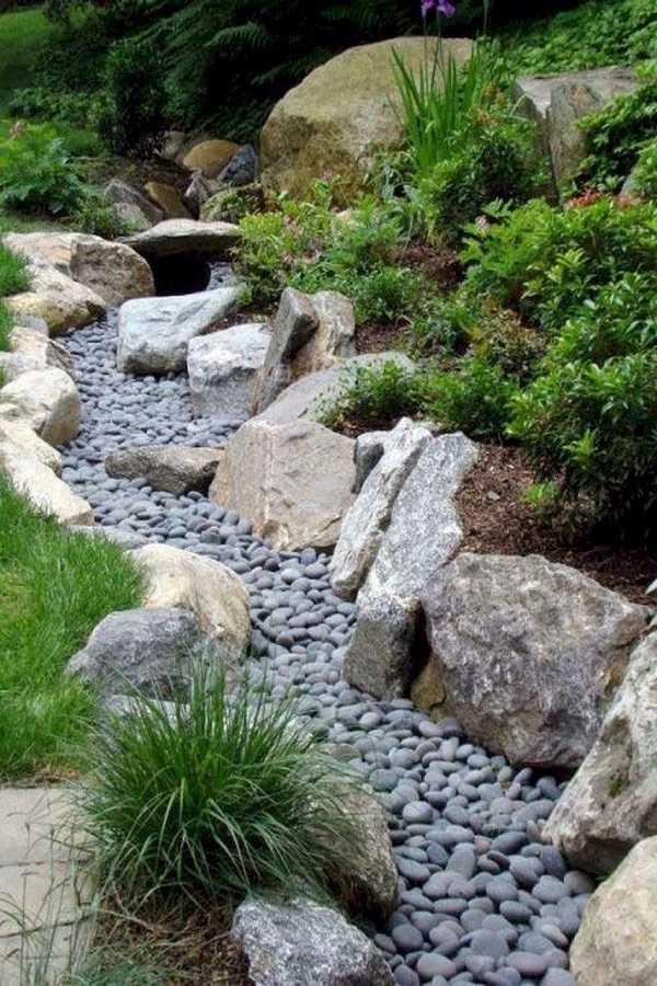 rain garden design ideas6