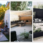 small Patio Design Ideas