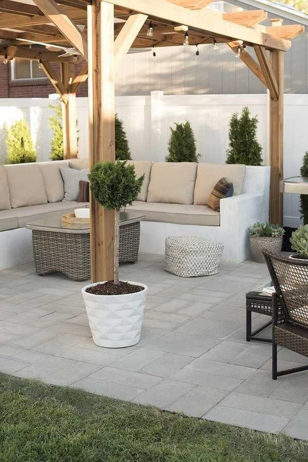 small Patio Design Ideas11