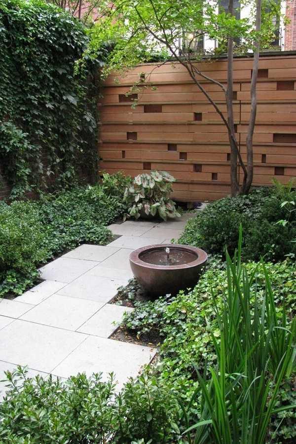 small Patio Design Ideas23