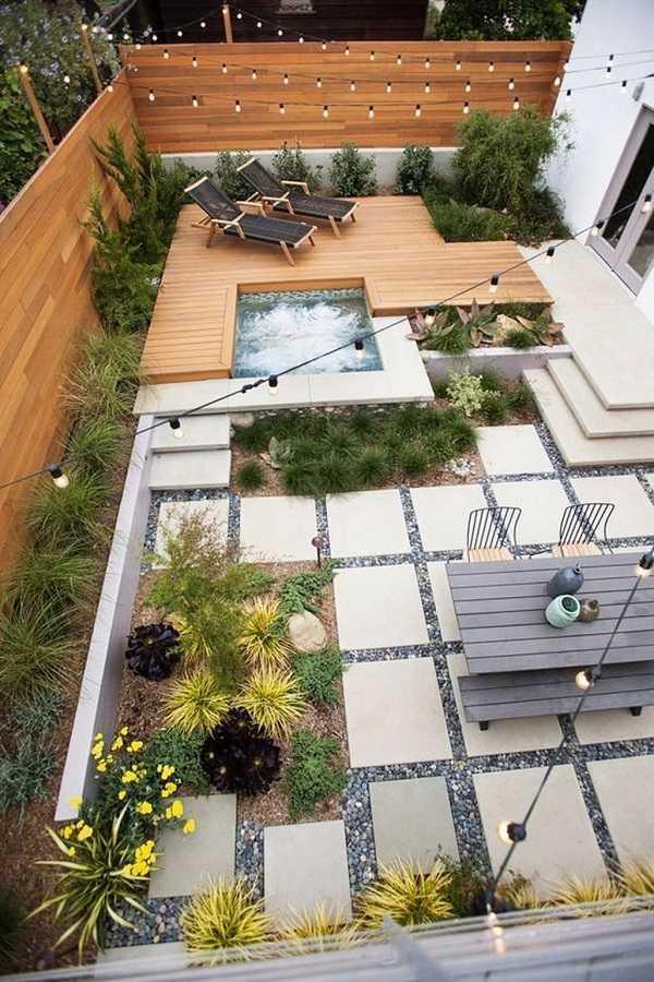 small Patio Design Ideas26
