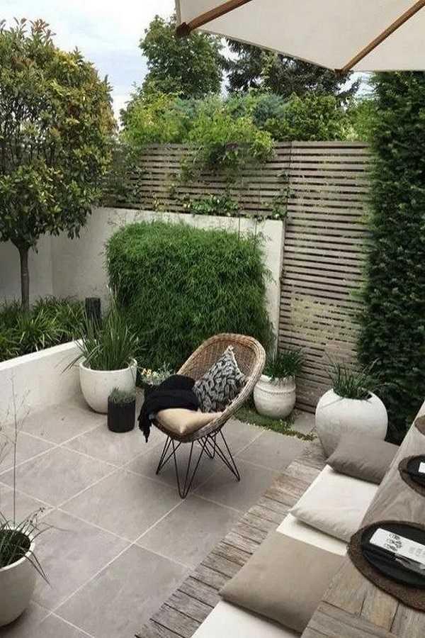 small Patio Design Ideas4