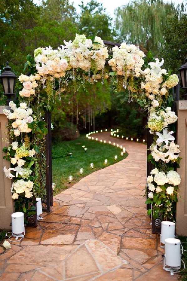 wedding walkway ideas1
