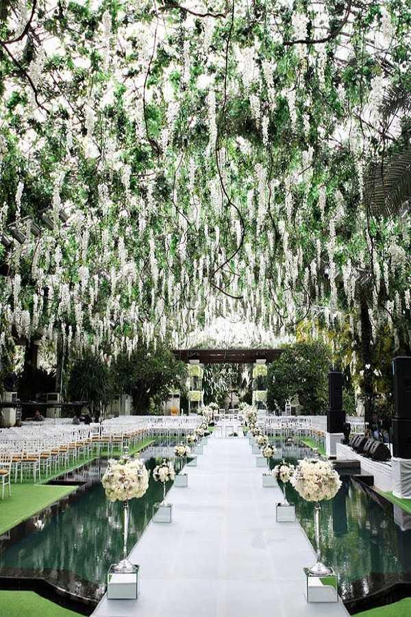 wedding walkway ideas13